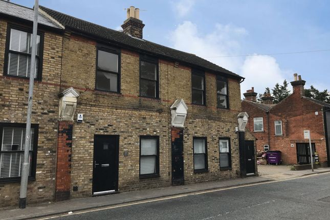 1 bed flat for sale in 48A King Street, Stanford-Le-Hope, Essex SS17