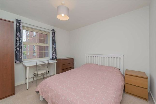 Bedroom Two: of Raynville Way, Armley, Leeds, West Yorkshire LS12
