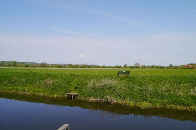 Thumbnail Flat for sale in St Marys Lane, Tewkesbury, Gloucestershire