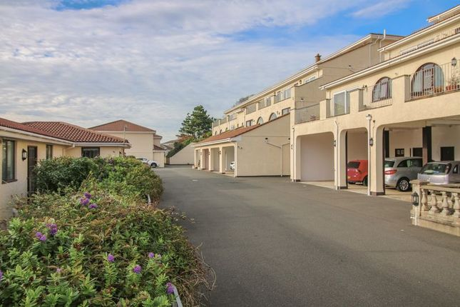 Thumbnail Flat for sale in 3 King Edward Bay Apartments, Sea Cliff Road, Isle Of Man