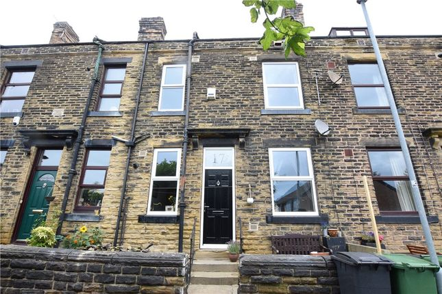 2 bed terraced house to rent in Womersley Place, Pudsey, West Yorkshire LS28