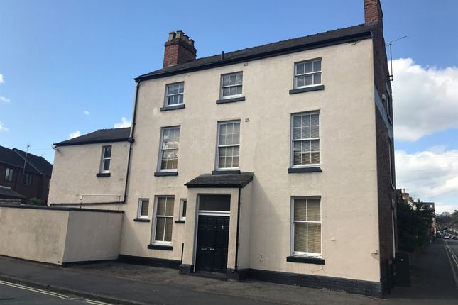Thumbnail Detached house for sale in Edward Street, Derby