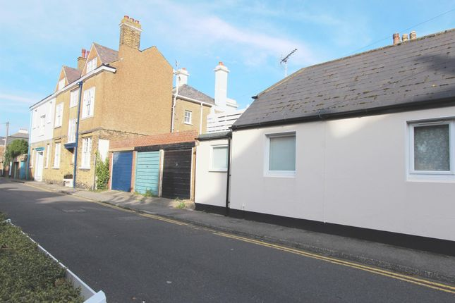 Thumbnail Semi-detached house for sale in Liverpool Road, Walmer
