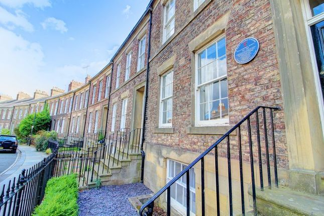 Thumbnail Terraced house to rent in St. Georges Way, Eldon Square, Newcastle Upon Tyne