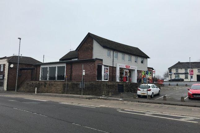 Thumbnail Retail premises to let in King Street, Fenton, Stoke-On-Trent
