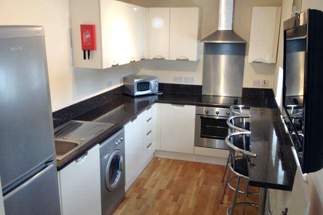 Thumbnail Property to rent in Plymouth Grove, Manchester