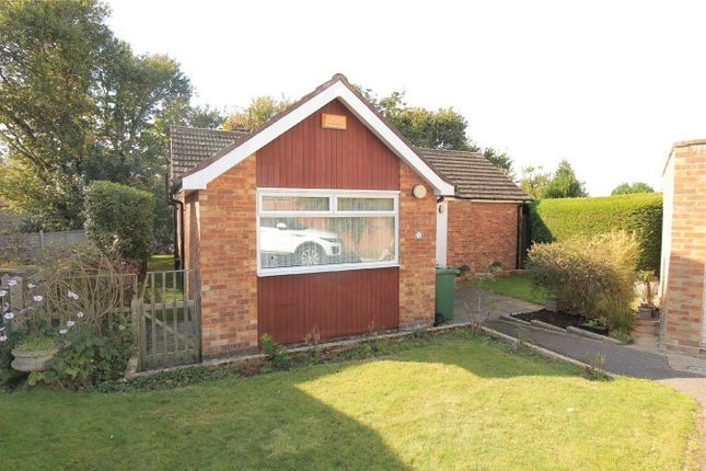 Thumbnail Detached bungalow for sale in St Annes Close, Bexhill On Sea, East Sussex