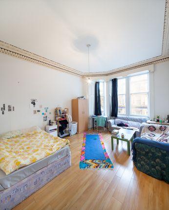 Bedroom One of South Clerk Street, Edinburgh EH8