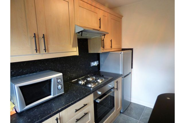 Kitchen of Anderson Street, Dysart, Kirkcaldy KY1