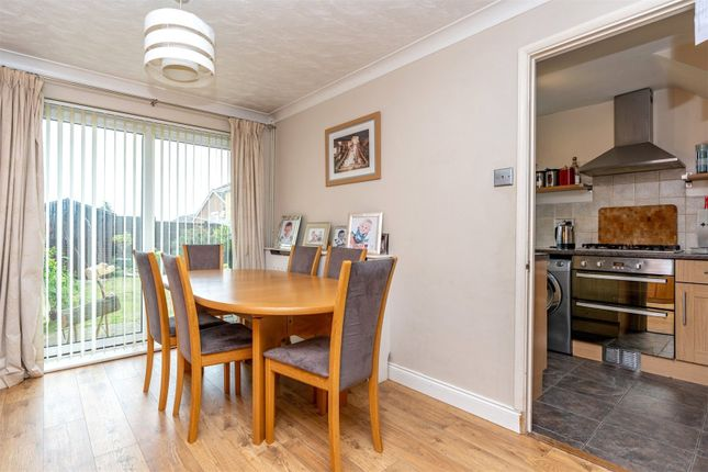 Semi-detached house for sale in Birling Avenue, Bearsted, Maidstone, Kent