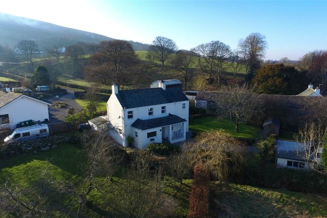 Thumbnail Detached house for sale in Heather View, Wythop Mill, Cockermouth, Cumbria