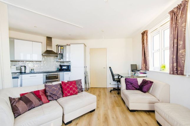 Thumbnail Flat for sale in Stanley Road, South Harrow
