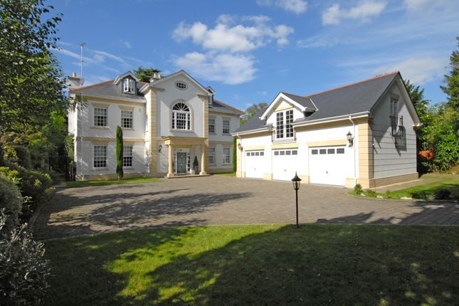 Detached house to rent in Friary Road, Ascot