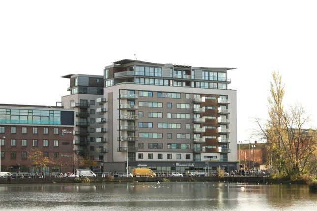 Thumbnail Flat to rent in Witham Wharf, Lincoln
