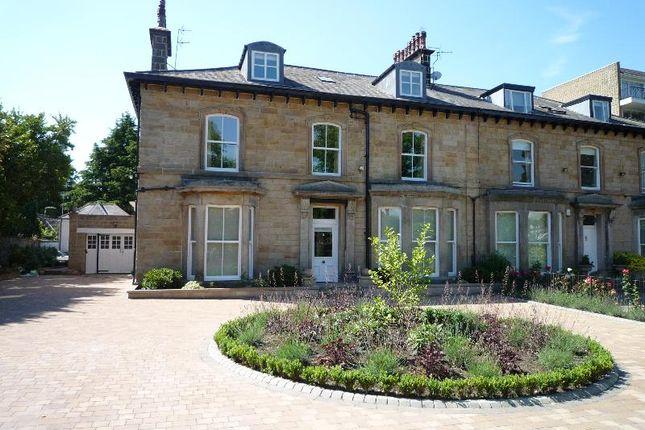 Thumbnail Flat to rent in Beech Grove, Harrogate