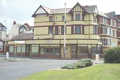 Thumbnail Flat to rent in Gynn Square, Blackpool