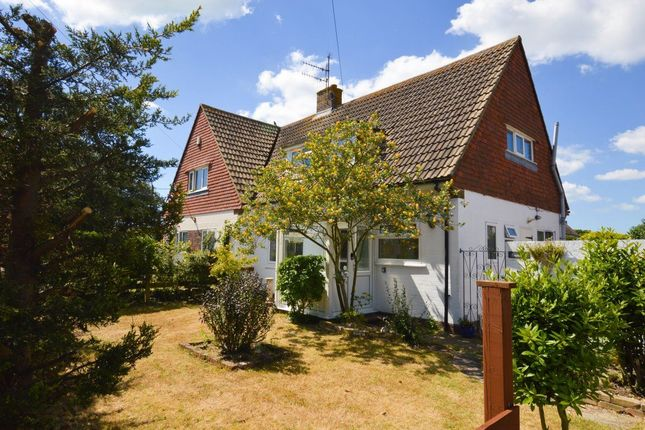 Thumbnail Property to rent in Castle Drive, Pevensey Bay, Pevensey
