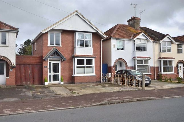 Thumbnail Detached house for sale in Podsmead Road, Gloucester