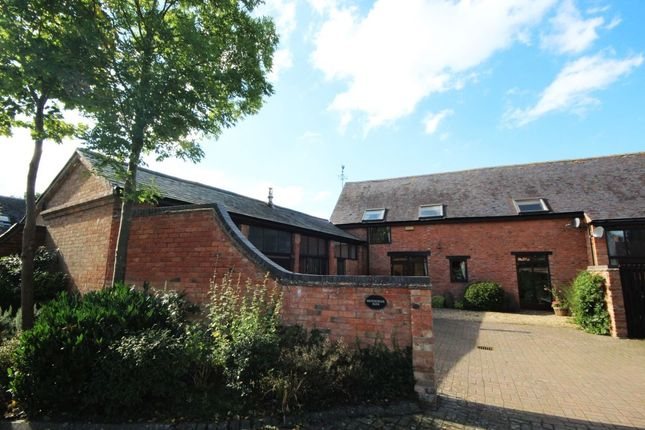 Thumbnail Property for sale in Weather Vane Barn Shakers Lane, Long Itchington, Southam
