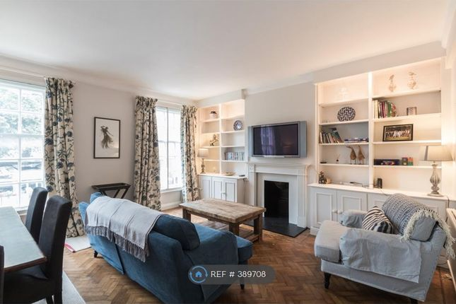 Thumbnail Flat to rent in New Kings Road, London