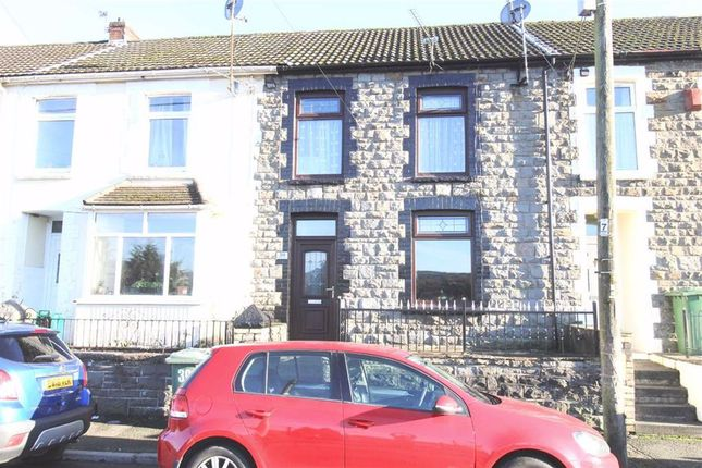 Thumbnail Terraced house for sale in Howell Street, Cilfynydd, Pontypridd