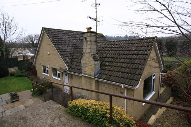 Thumbnail Detached bungalow for sale in Cainscross Road, Stroud