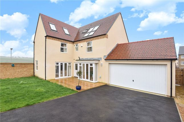 Thumbnail Detached house for sale in Great Mead, Yeovil, Somerset