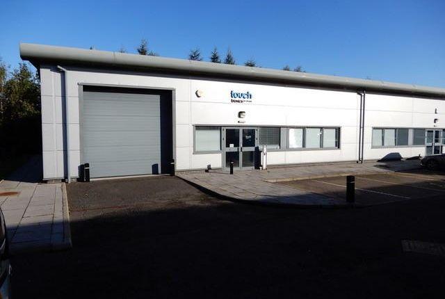 Thumbnail Office for sale in Ashwood Court, Mid Calder, Livingston