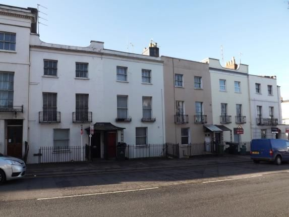 Flat for sale in London Road, Cheltenham, Gloucestershire