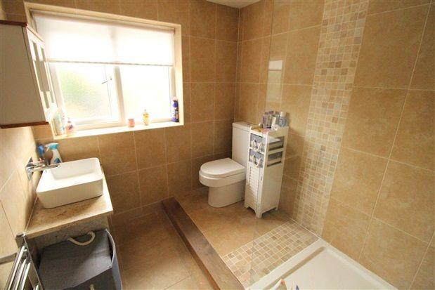 Shower Room of Greaves Town Lane, Preston PR2