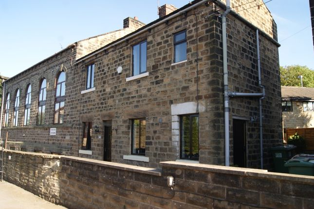 Thumbnail Cottage to rent in Barnsley Road, Newmillerdam, Wakefield