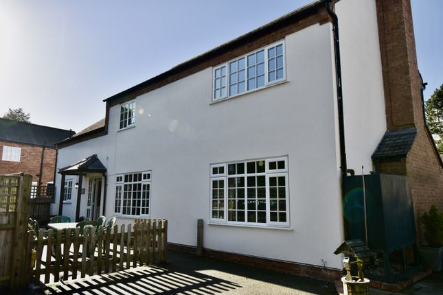 3 bed cottage to rent in Old Rectory Cottage, North Kilworth LE17