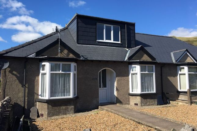 Thumbnail Semi-detached house for sale in Aik Rigg, Station Road, Sedbergh