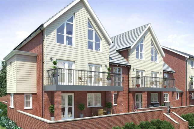 Thumbnail Property for sale in Plot 199 Easington Phase 1, Navigation Point, Cinder Lane, Castleford
