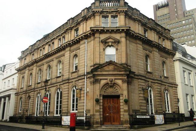 Thumbnail Office to let in 37A, Waterloo Street, Birmingham