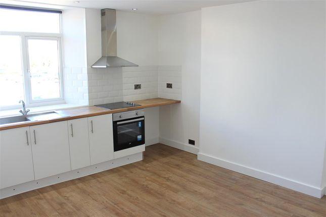 Studio to rent in Stoke View Road, Fishponds, Bristol BS16