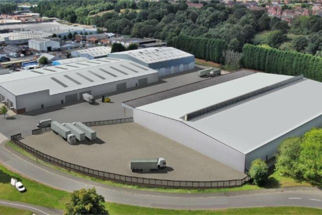 Thumbnail Light industrial to let in Unit 2, Haynes Point, Stourport Road, Kidderminster, Worcestershire