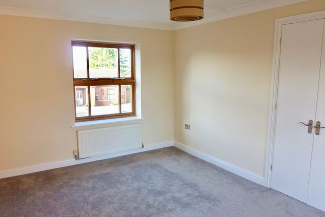 Master Bedroom of Coventry Road, Coleshill, Birmingham B46