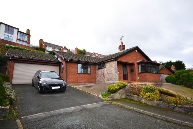 Thumbnail Detached bungalow for sale in Cae Melyn, Llanddulas
