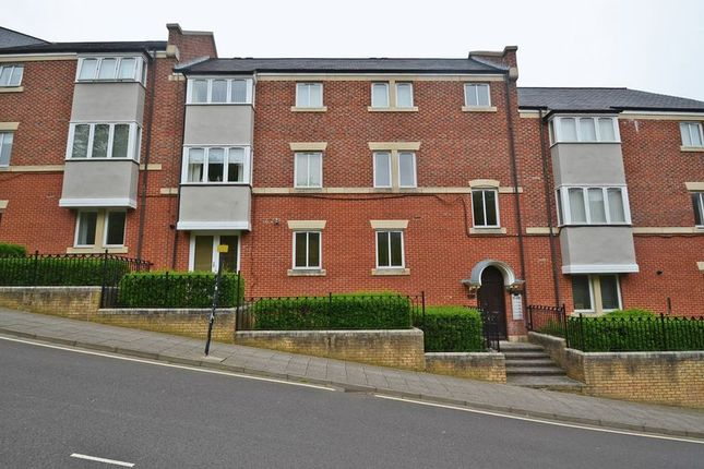 Thumbnail Flat to rent in Bedford Court, North Shields