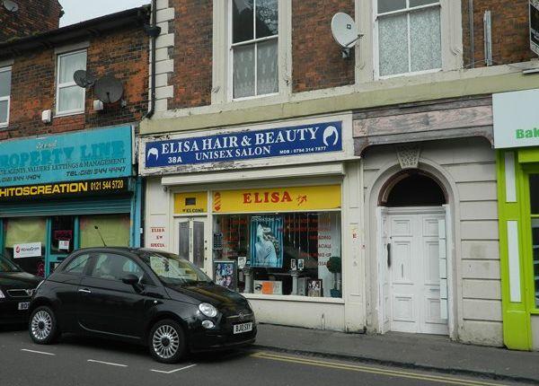 Birmingham Road, Oldbury B69
