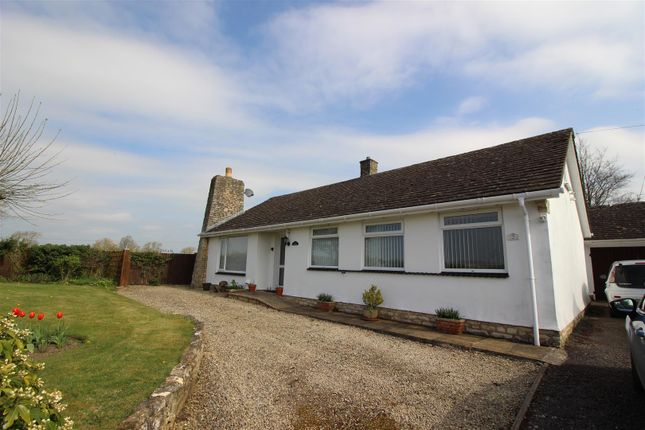 Thumbnail Bungalow for sale in Shiptons Lane, Great Somerford, Chippenham