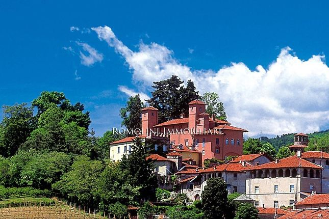 Hotel With Spa For Sale In Piedmont