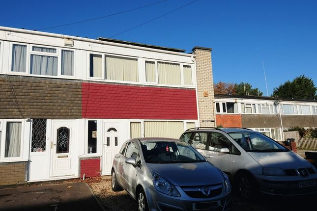 5 bed end terrace house for sale in Bifield Road, Stockwood, Bristol
