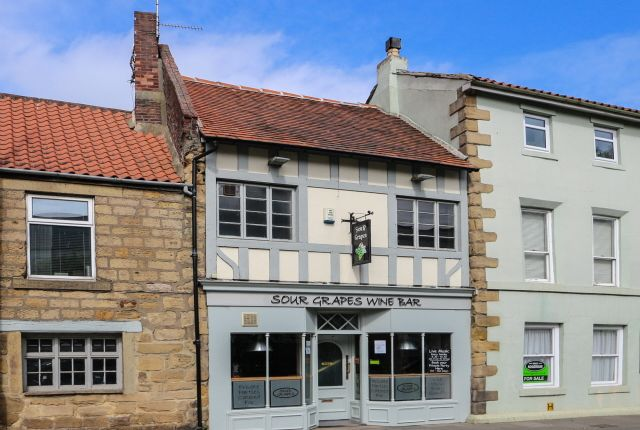 Thumbnail Pub/bar for sale in 86 Newgate Street, Morpeth