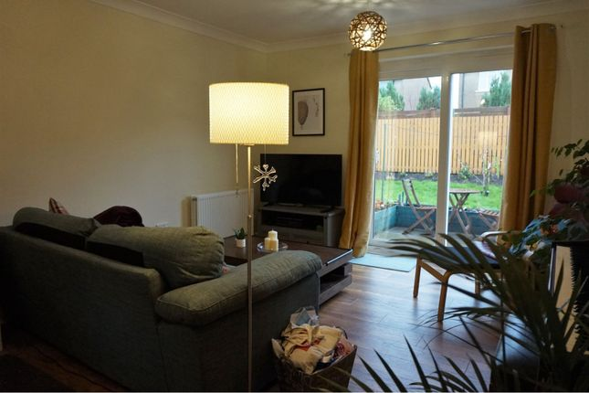 Lounge of Oban Terrace, Dundee DD3