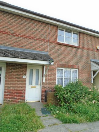 Thumbnail Terraced house to rent in Kennedy Close, Mitcham
