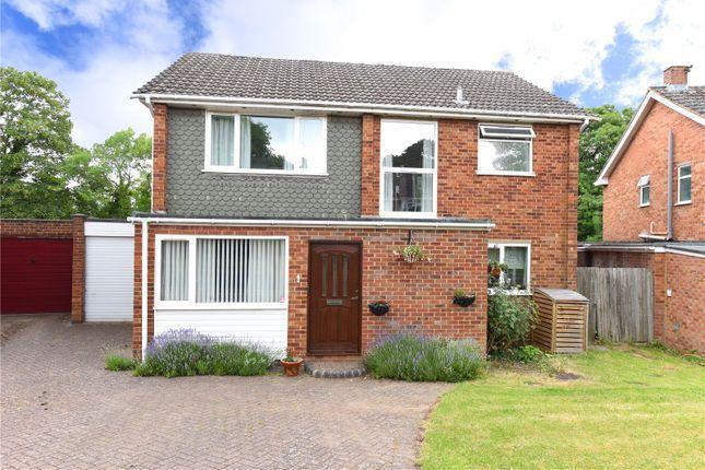 4 bed detached house for sale in Cecil Aldin Drive, Tilehurst, Reading, Berkshire