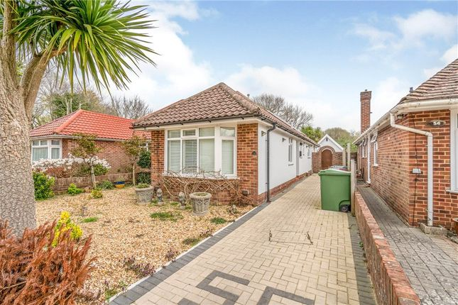 Thumbnail Bungalow for sale in Langdale Avenue, Chichester, West Sussex