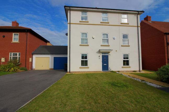 Thumbnail Semi-detached house for sale in Kingsbrook Chase, Wath-Upon-Dearne, Rotherham